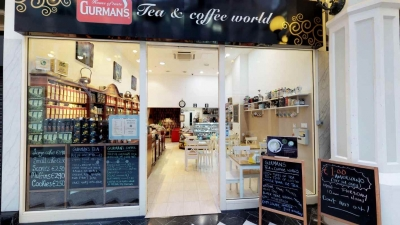 Gurmans Tea & Coffee World