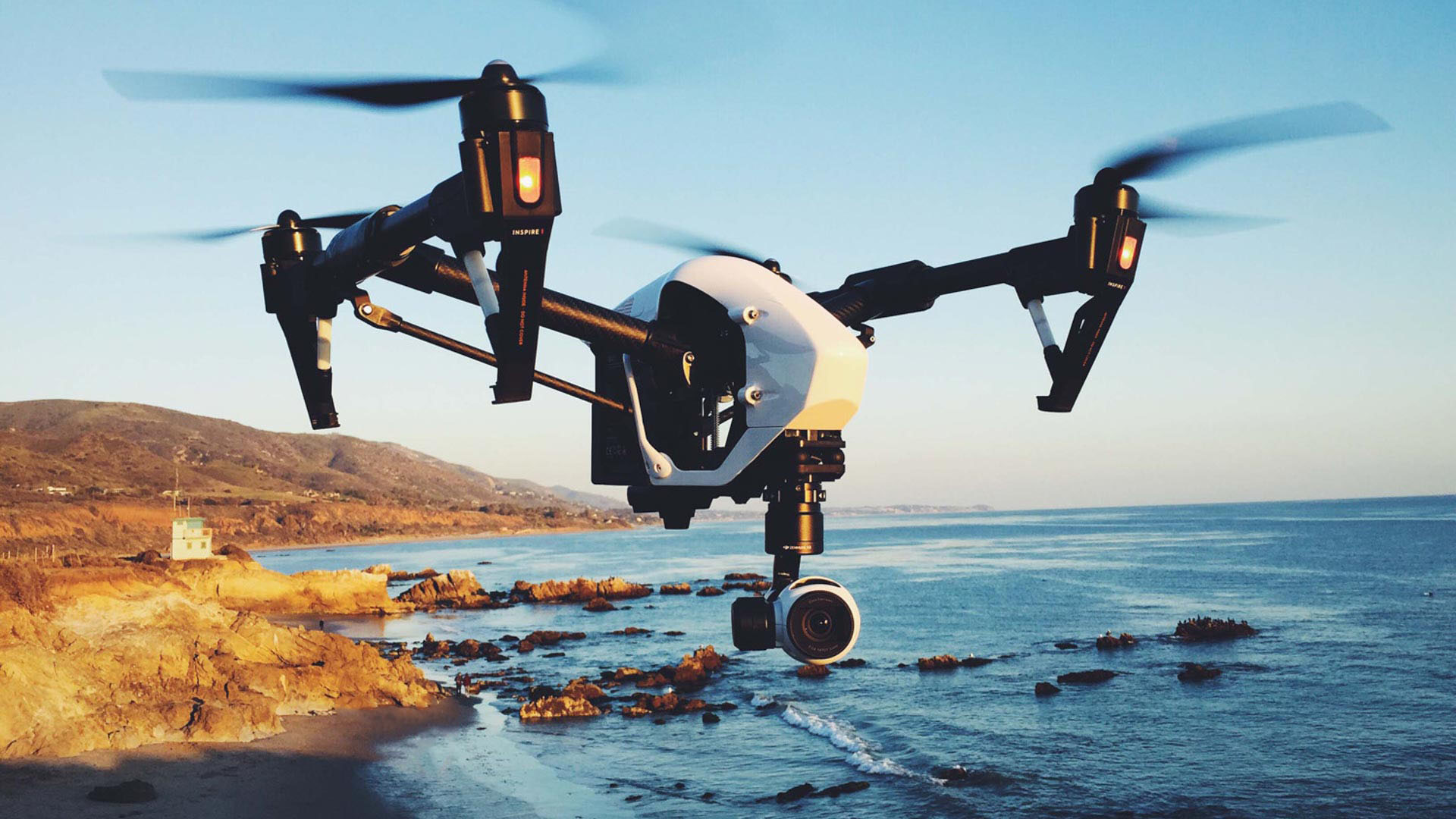 VMG Drone Services