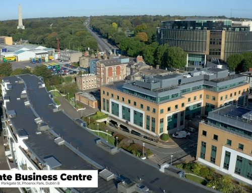 Parkgate Business Centre Video